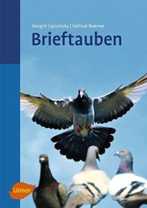 Buch über Brieftauben | Ulmer Verlag