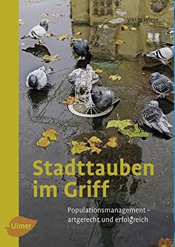 Stadttauben im Griff - Ulmer Verlag