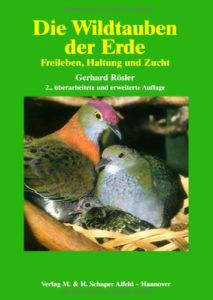 Wildtauben der Erde von Gerhard Rösler