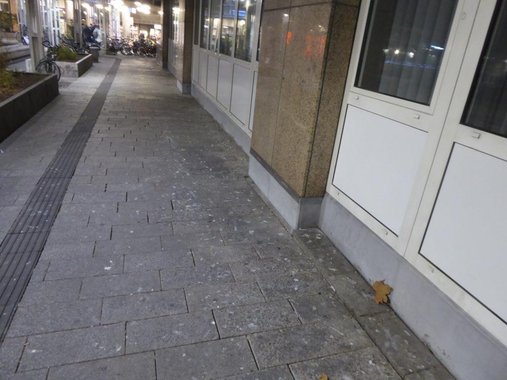 Betha-von-Suttner-Platz
